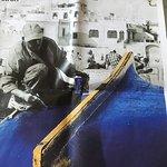 """1 superbe Photo d'Essaouira par Lauwrence Quammu  Je recommande le magazine """"Carnet de voyage"""" s"""