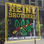 Heine Brothers @ Fourth Street Live!