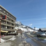Foto di Montgenevre Ski Resort