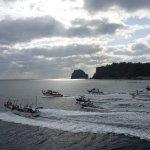 Photo of Chichijima Island