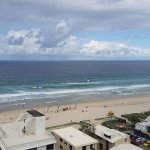 Surfers Beachside Holiday Apartments-billede