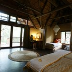 Photo of Hluhluwe River Lodge