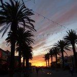 Photo of Hermosa Beach Pier