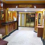 Classic Rooms MG Road