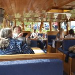 Foto de Canal Boat Cruises of Riley Green