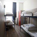 Shelter Jordan - Amsterdam Hostel Foto