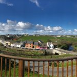 Sea View House Doolin Foto
