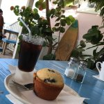 da Perk Coffee Shopの写真
