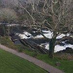 Photo de Sheen Falls Lodge