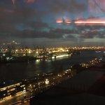 Hotel Hafen Hamburg Foto