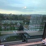 Photo de Crowne Plaza Belgrade