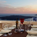 Photo de Koukoumavlos Fine Dining Restaurant