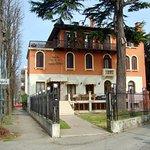 Foto de Hotel Villa Cipro