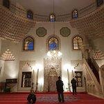 Gazi Husrev-beg Mosque Foto
