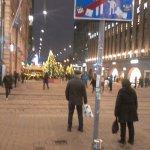 Finland Helsinki..Dec 2016