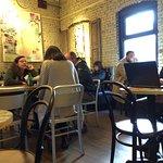 Foto de Pavement Coffeehouse