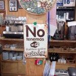 Photo de Cafeteria El Ovejero Patagónico