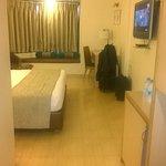Foto de Hotel Suncity Residency
