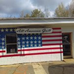 All American grill