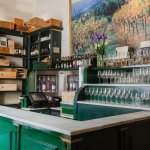 The Bar at Enoteca Pitti Gola e Cantina