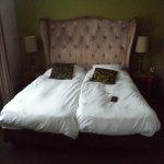 Photo de Saillant Hotel Gulpen