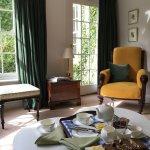Foto di Gregans Castle Hotel