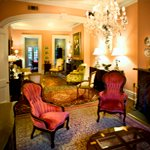 Photo de Savannah Bed & Breakfast Inn