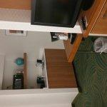 Photo de SpringHill Suites Chicago Elmhurst/Oakbrook Area