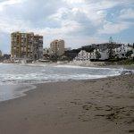 Photo de Playa de Calahonda