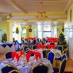 Lions Restaurant