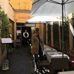 Photo de Ristorante & Wine Bar dei Frescobaldi