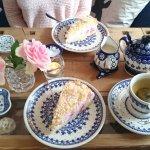 Kleines Cafe Am Collm