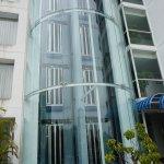 2 Glass Elevators