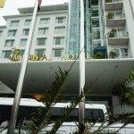 Foto de Mondial Hotel Hue