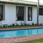 Igwalagwala Guest House resmi