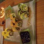 Paru Inkas Sushi & Grill