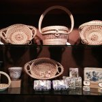 Julia's Past & presents, the Kaminski House Museum shop has lots of locally made items.
