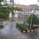heavy rain ☔️