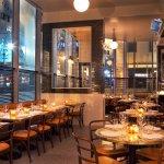 Midtown East Restaurant Lexington Brass