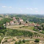 Photo de Agriturismo All'Ombra del Castello