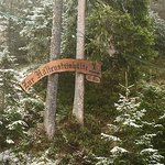 Foto de Hotel Alpenhof Hintertux