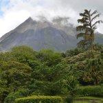 Photo de Arenal Observatory Lodge & Spa