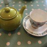 ภาพถ่ายของ The Old School Tea Rooms