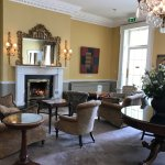 The Merrion Hotel Photo