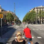 Foto di Fat Tire Bike Tours Barcelona