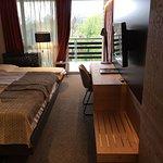 Foto di Golf Hotel Bled