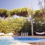 Photo de Hotel Saraceno