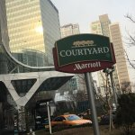 Foto de Courtyard by Marriott Seoul Times Square
