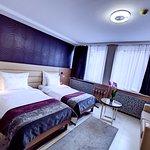 Hotel Srbija Garden Ex Garni Resmi