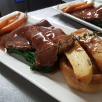 This is a Roast Beef that will make your sunday special!